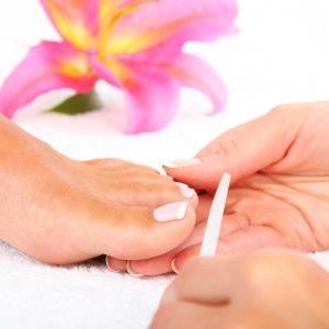 Pedicure Course